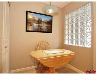 """Photo 7: 118 20200 56TH Avenue in Langley: Langley City Condo for sale in """"The Bentley"""" : MLS®# F2808875"""