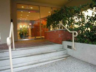 "Photo 5: 819 HAMILTON Street in Vancouver: Downtown VW Condo for sale in ""EIGHT ONE NINE"" (Vancouver West)  : MLS®# V620423"