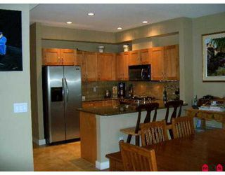 "Photo 8: 15255 36TH Ave in Surrey: Morgan Creek Townhouse for sale in ""Ferngrove"" (South Surrey White Rock)  : MLS®# F2704824"