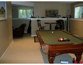 "Photo 5: 15255 36TH Ave in Surrey: Morgan Creek Townhouse for sale in ""Ferngrove"" (South Surrey White Rock)  : MLS®# F2704824"
