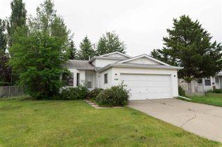 Photo 25: 4018 44 Avenue: Stony Plain House for sale : MLS®# E4165340