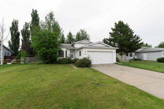 Photo 1: 4018 44 Avenue: Stony Plain House for sale : MLS®# E4165340