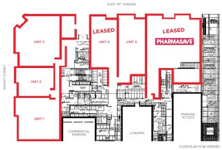 Photo 3: 5708 KNIGHT Street in Vancouver: Knight Office for lease (Vancouver East)  : MLS®# C8027088