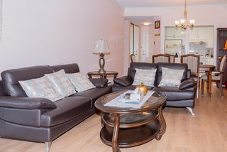 """Photo 4: 210 7633 ST. ALBANS Road in Richmond: Brighouse South Condo for sale in """"ST. ALBANS COURT"""" : MLS®# R2400720"""