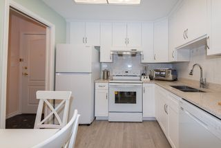 """Photo 9: 210 7633 ST. ALBANS Road in Richmond: Brighouse South Condo for sale in """"ST. ALBANS COURT"""" : MLS®# R2400720"""