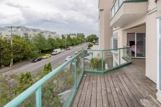 """Photo 17: 210 7633 ST. ALBANS Road in Richmond: Brighouse South Condo for sale in """"ST. ALBANS COURT"""" : MLS®# R2400720"""