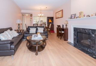"""Photo 6: 210 7633 ST. ALBANS Road in Richmond: Brighouse South Condo for sale in """"ST. ALBANS COURT"""" : MLS®# R2400720"""