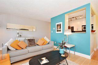 Photo 4: 203 550 E 7TH AVENUE in Vancouver: Mount Pleasant VE Condo for sale (Vancouver East)  : MLS®# R2345044