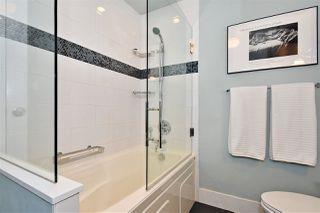 Photo 10: 203 550 E 7TH AVENUE in Vancouver: Mount Pleasant VE Condo for sale (Vancouver East)  : MLS®# R2345044