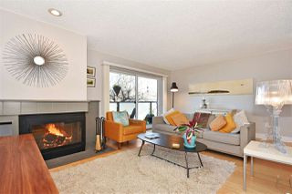 Photo 1: 203 550 E 7TH AVENUE in Vancouver: Mount Pleasant VE Condo for sale (Vancouver East)  : MLS®# R2345044