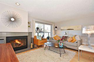 Photo 1: 203 550 E 7TH AVENUE in Vancouver: Mount Pleasant VE Condo for sale (Vancouver East)  : MLS®# R2345044