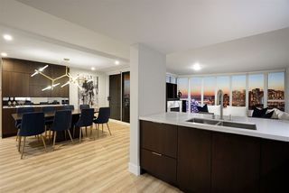 """Photo 3: 1801 1188 QUEBEC Street in Vancouver: Downtown VE Condo for sale in """"City Gate"""" (Vancouver East)  : MLS®# R2403738"""