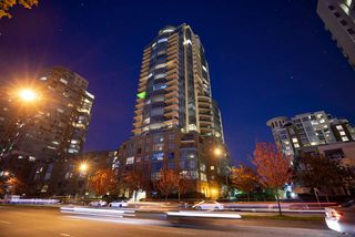 """Photo 20: 1801 1188 QUEBEC Street in Vancouver: Downtown VE Condo for sale in """"City Gate"""" (Vancouver East)  : MLS®# R2403738"""
