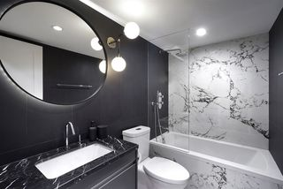 """Photo 12: 1801 1188 QUEBEC Street in Vancouver: Downtown VE Condo for sale in """"City Gate"""" (Vancouver East)  : MLS®# R2403738"""