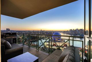 """Photo 9: 1801 1188 QUEBEC Street in Vancouver: Downtown VE Condo for sale in """"City Gate"""" (Vancouver East)  : MLS®# R2403738"""
