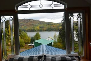 """Photo 14: 38685 FORESTRY POINT Road in Smithers: Smithers - Rural House for sale in """"Smithers Landing"""" (Smithers And Area (Zone 54))  : MLS®# R2408636"""