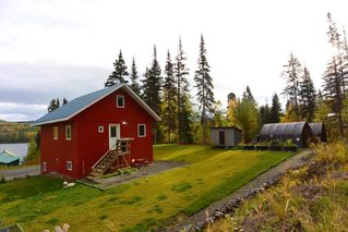 """Photo 20: 38685 FORESTRY POINT Road in Smithers: Smithers - Rural House for sale in """"Smithers Landing"""" (Smithers And Area (Zone 54))  : MLS®# R2408636"""