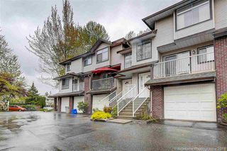 "Main Photo: 80 2450 LOBB Avenue in Port Coquitlam: Mary Hill Townhouse for sale in ""SOUTHSIDE ESTATES"" : MLS®# R2421937"