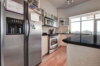 Photo 7: 1211 845 Yates Street in VICTORIA: Vi Downtown Condo Apartment for sale (Victoria)  : MLS®# 419674