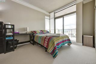Photo 11: 1211 845 Yates Street in VICTORIA: Vi Downtown Condo Apartment for sale (Victoria)  : MLS®# 419674