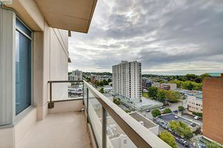 Photo 15: 1211 845 Yates Street in VICTORIA: Vi Downtown Condo Apartment for sale (Victoria)  : MLS®# 419674