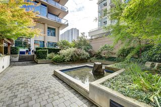 Photo 20: 1211 845 Yates Street in VICTORIA: Vi Downtown Condo Apartment for sale (Victoria)  : MLS®# 419674
