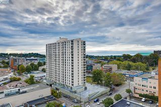 Photo 4: 1211 845 Yates Street in VICTORIA: Vi Downtown Condo Apartment for sale (Victoria)  : MLS®# 419674