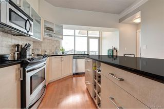Photo 6: 1211 845 Yates Street in VICTORIA: Vi Downtown Condo Apartment for sale (Victoria)  : MLS®# 419674