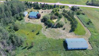Photo 44: 56330 HWY 757: Rural Lac Ste. Anne County House for sale : MLS®# E4185218