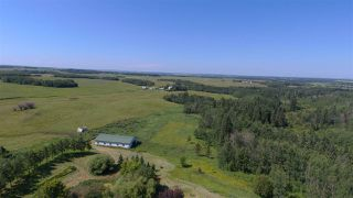 Photo 37: 56330 HWY 757: Rural Lac Ste. Anne County House for sale : MLS®# E4185218