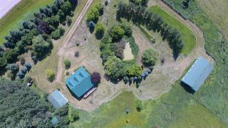 Photo 41: 56330 HWY 757: Rural Lac Ste. Anne County House for sale : MLS®# E4185218