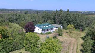 Photo 33: 56330 HWY 757: Rural Lac Ste. Anne County House for sale : MLS®# E4185218
