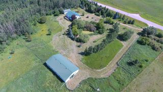 Photo 43: 56330 HWY 757: Rural Lac Ste. Anne County House for sale : MLS®# E4185218
