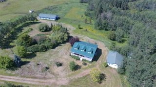 Photo 36: 56330 HWY 757: Rural Lac Ste. Anne County House for sale : MLS®# E4185218