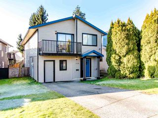 """Main Photo: 2508 WILDING Crescent in Langley: Willoughby Heights House for sale in """"LANGLEY MEADOWS"""" : MLS®# R2437642"""
