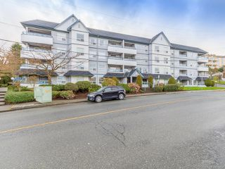 Photo 31: 109 1631 Dufferin Cres in NANAIMO: Na Central Nanaimo Condo for sale (Nanaimo)  : MLS®# 834938