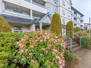 Photo 28: 109 1631 Dufferin Cres in NANAIMO: Na Central Nanaimo Condo for sale (Nanaimo)  : MLS®# 834938