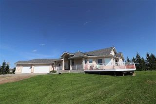 Photo 25: 51111 RGE RD 233: Rural Strathcona County House for sale : MLS®# E4190562