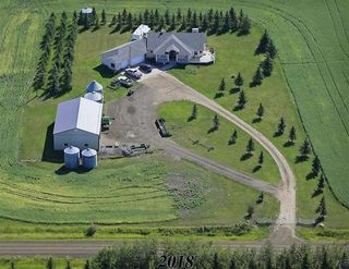Main Photo: 51111 RGE RD 233: Rural Strathcona County House for sale : MLS®# E4190562