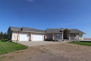Photo 24: 51111 RGE RD 233: Rural Strathcona County House for sale : MLS®# E4190562