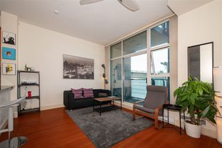 "Photo 3: 409 8988 HUDSON Street in Vancouver: Marpole Condo for sale in ""RETRO"" (Vancouver West)  : MLS®# R2447480"