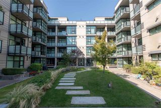 "Photo 18: 409 8988 HUDSON Street in Vancouver: Marpole Condo for sale in ""RETRO"" (Vancouver West)  : MLS®# R2447480"