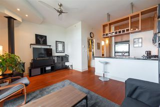"Photo 2: 409 8988 HUDSON Street in Vancouver: Marpole Condo for sale in ""RETRO"" (Vancouver West)  : MLS®# R2447480"