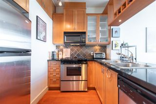 "Photo 12: 409 8988 HUDSON Street in Vancouver: Marpole Condo for sale in ""RETRO"" (Vancouver West)  : MLS®# R2447480"