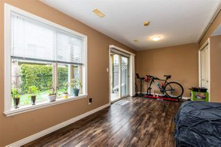 "Photo 18: 36 5556 PEACH Road in Chilliwack: Vedder S Watson-Promontory Townhouse for sale in ""The Gables at Rivers Bend"" (Sardis)  : MLS®# R2447877"