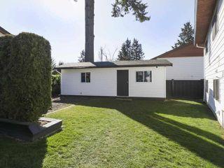 "Photo 18: 7510 MALTON Drive in Delta: Nordel House for sale in ""ROYAL YORK"" (N. Delta)  : MLS®# R2448645"