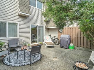 Photo 35: 28 270 Evergreen Rd in CAMPBELL RIVER: CR Campbell River Central Row/Townhouse for sale (Campbell River)  : MLS®# 839335