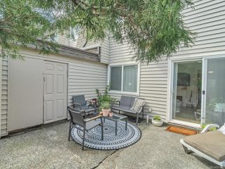 Photo 37: 28 270 Evergreen Rd in CAMPBELL RIVER: CR Campbell River Central Row/Townhouse for sale (Campbell River)  : MLS®# 839335