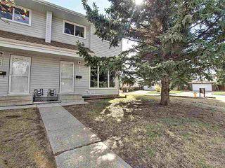 Photo 1: 3145 109 Street in Edmonton: Zone 16 Townhouse for sale : MLS®# E4198279