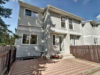 Photo 26: 3145 109 Street in Edmonton: Zone 16 Townhouse for sale : MLS®# E4198279
